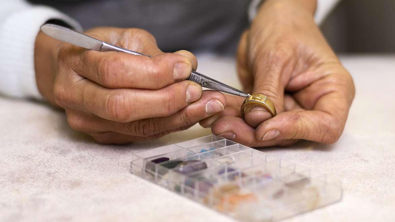 Same Day Jewelry Repairs